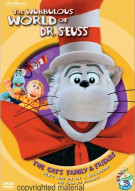 Wubbulous World Of Dr. Seuss, The: The Cats Family And Friends Movie