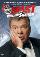 Comedy Central Roast Of William Shatner: Uncensored! Movie