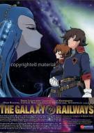 Galaxy Railways, The: Box Set Movie