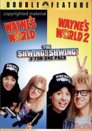 Waynes World / Waynes World 2 (Double Feature) Movie