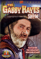 Gabby Hayes Show, The: Volume 1 Movie