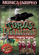 Toros Embrabecidos Movie
