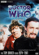 Doctor Who: Logopolis Movie