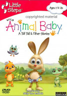 Wild Animal Baby: A Tall Tail & Other Stories Movie