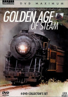 Golden Age Of Steam Movie