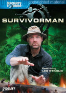 Survivorman Movie