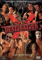 Total Nonstop Action Wrestling: Destination X 2007 Movie