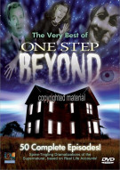 Very Best Of One Step Beyond, The Movie