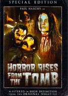 Horror Rises From The Tomb: Special Edition Movie