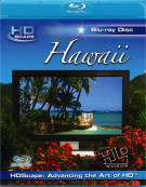 HD Window: Hawaii Blu-ray