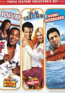 Boat Trip / National Lampoons Van Wilder / Going Overboard (Triple Feature) Movie