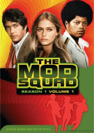 Mod Squad, The: Season 1 - Volume 1 Movie