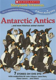 Antarctic Antics Movie