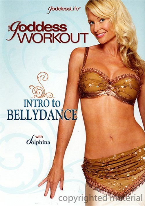 Goddess Workout, The: Intro To Bellydance Movie