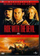 Ride With The Devil Movie