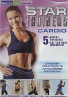 Star Trainers: Cardio Movie