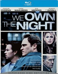 We Own The Night Blu-ray