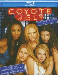 Coyote Ugly: The Double-Shot Edition Blu-ray