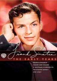 Frank Sinatra: The Early Years Movie