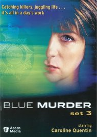 Blue Murder: Set 3  Movie