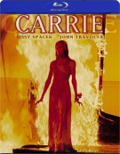Carrie Blu-ray