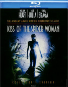 Kiss Of The Spider Woman Blu-ray