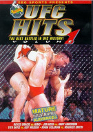 UFC Hits: Volume 1 Movie