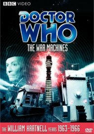 Doctor Who: The War Machines Movie