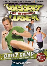 Biggest Loser, The: Boot Camp Movie