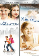 Little Manhattan / Man In The Moon (Double Feature) Movie