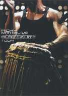 Ricky Martin Live: Black And White Tour Movie