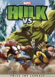 Hulk Vs. Movie