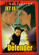 Defender, The: Jet Li Movie