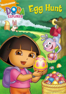 Dora The Explorer: Egg Hunt (Repackaged) Movie