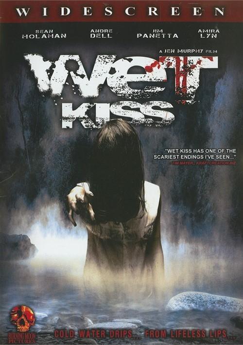 Wet Kiss Movie
