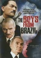 Boys From Brazil, The Movie