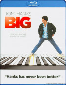 Big: Extended Edition Blu-ray