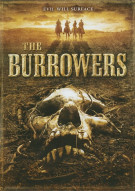Burrowers, The Movie