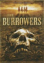 Burrowers, The Movie