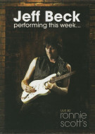 Jeff Beck: Performing This Week - Live At Ronnie Scotts Movie