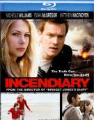 Incendiary Blu-ray