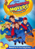 Imagination Movers: Jump & Shout Movie