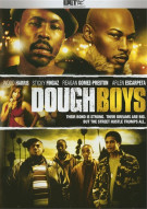 Dough Boys Movie