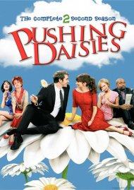 Pushing Daisies: The Complete Second Season Movie