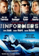 Informers, The Movie