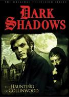 Dark Shadows: The Haunting Of Collinwood Movie