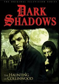 Dark Shadows: The Haunting Of Collinwood Movie