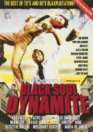 Black Soul Dynamite Movie