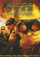Recon 2023: The Gauda Prime Conspiracy Movie
