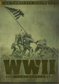 WWII: Remembered Movie